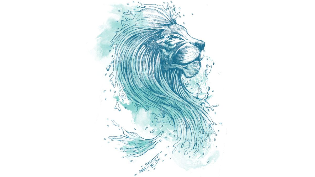 d7f35ba7 Sea Lion is a T Shirt designed by StevenToang to illustrate your life and  is available at Design By Humans