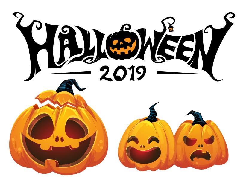 Halloween materiały do pobrania Halloween, Dynie