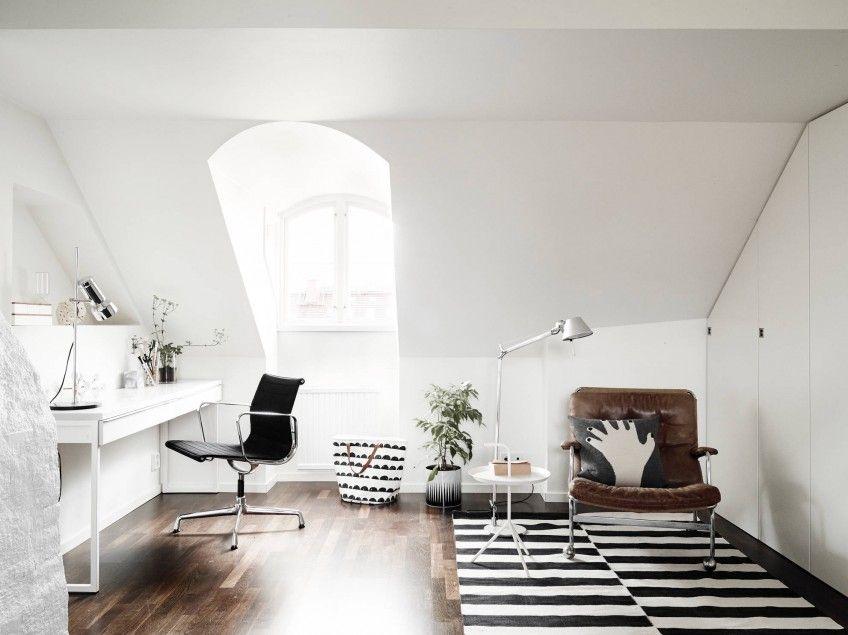 Stylishly renovated duplex apartment in Gothenburg AtNo67 Concept Store