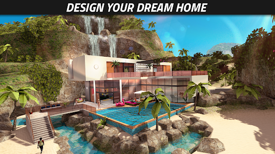 Croak Frogenson On Twitter Design Your Dream House Virtual World Games Build Your Dream Home