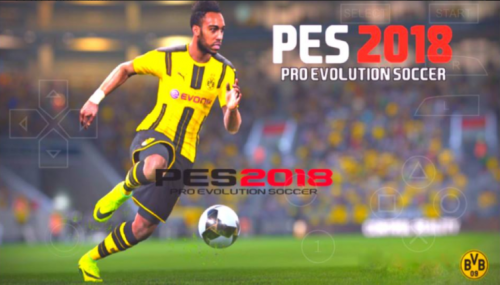 Cara Download Game Pes 2018 Ppsspp Android Android Apk Pinterest