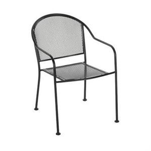 4 Black Iron Patio Chairs City Of Montreal Greater Montreal Image 1 Meuble Jardin Meuble Montreal Ville