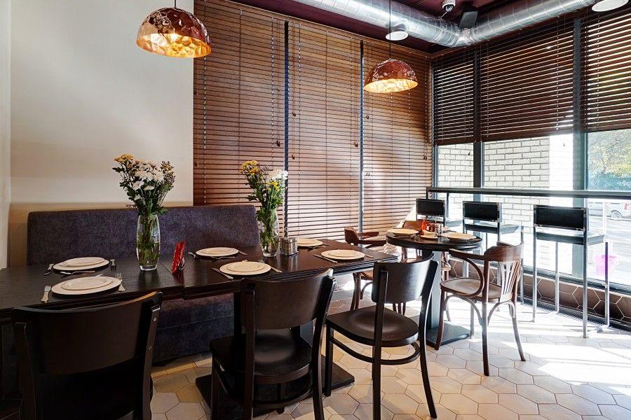 Décoration Intérieur De Restaurant Bar Et Hôtel Eskis