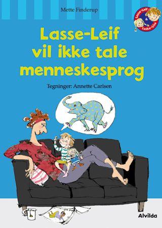 bøger til 3 årige