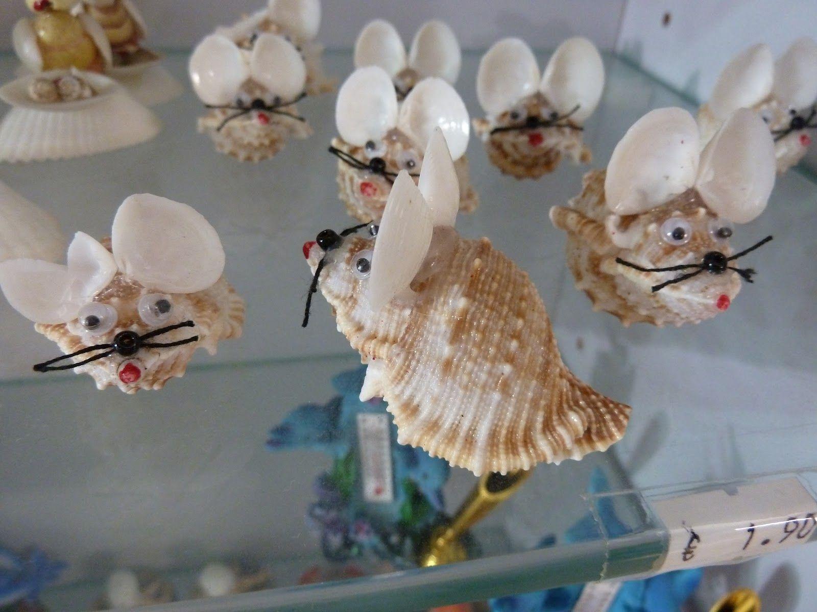 Shell Animals Craft  Google Search