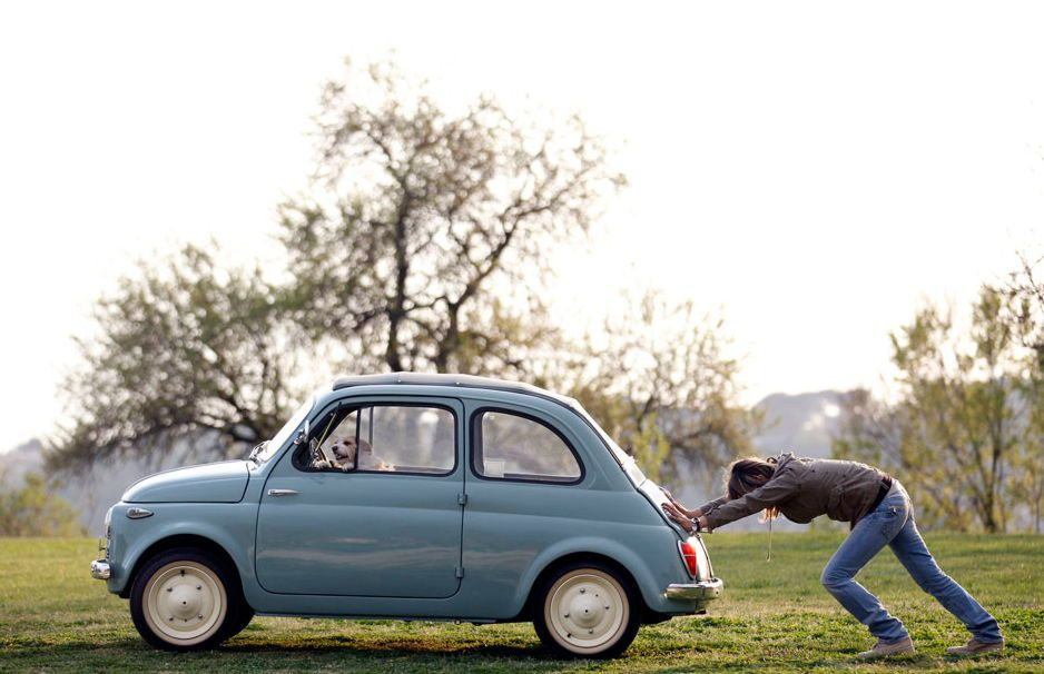 2012年の劇的瞬間を捉えた報道写真ベストショット95枚をロイターが公開 フィアット500c フィアット 報道写真