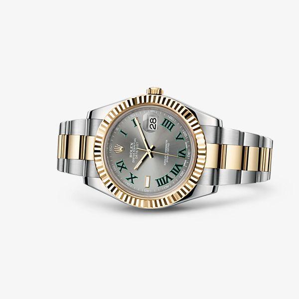 78332ef36d0 Relógio Rolex Cosmograph Daytona  Rolesor amarelo - combinação de aço 904L  e ouro amarelo 18 quilates – 116503