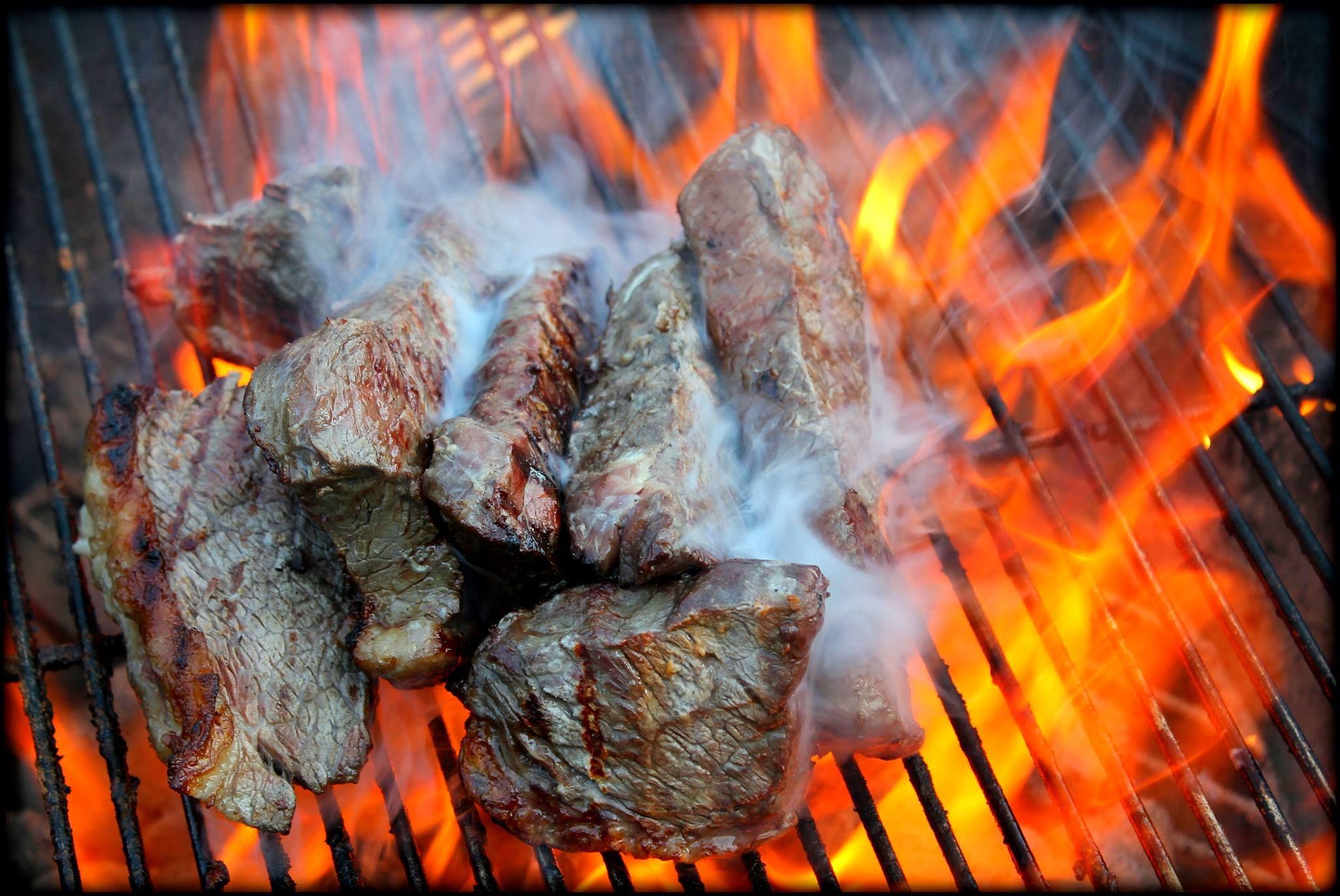 Grand prize winner picanha steaks