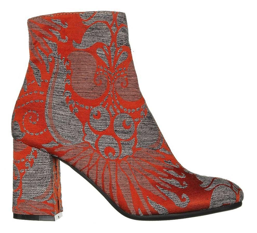 Chaussures - Bottines Maliparmi 7TcZ5g7WOE
