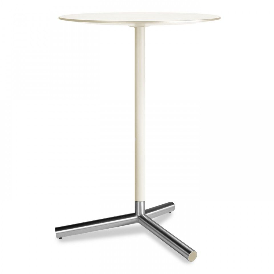 Sprout Modern Bar Table - Round Bar Tables | Blu Dot | Kitchen ...