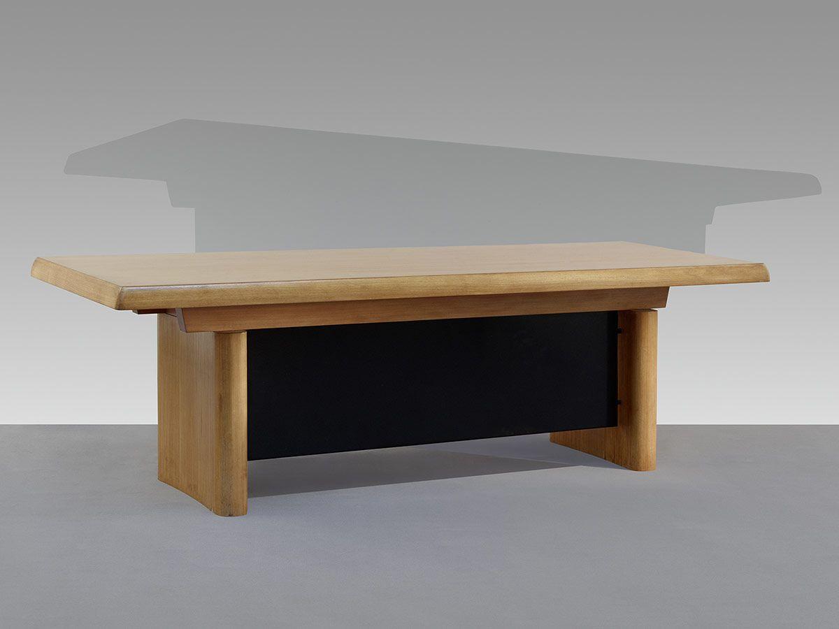 Large Desk 1954 Furniture Modern Pinterest Charlotte