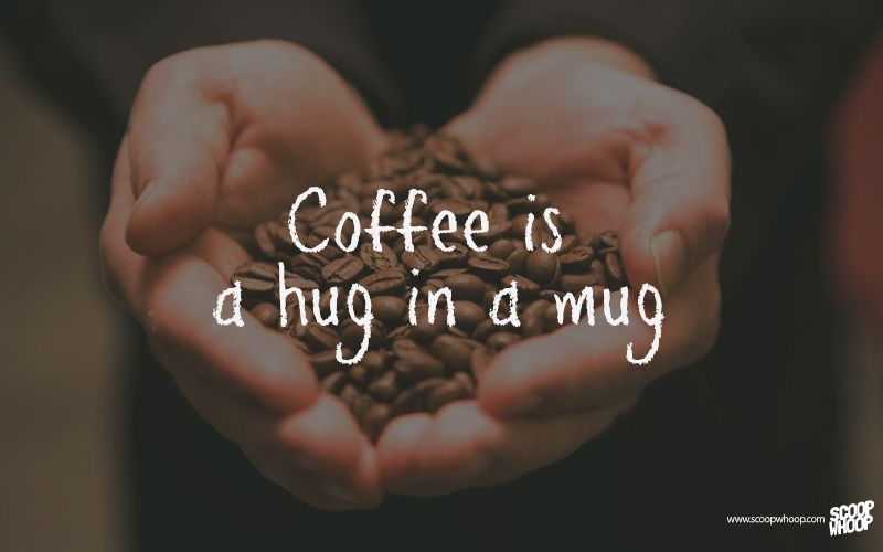 33 Quotes About Coffee Which Will Make You Want Another Cup Right Away #quotesaboutcoffee