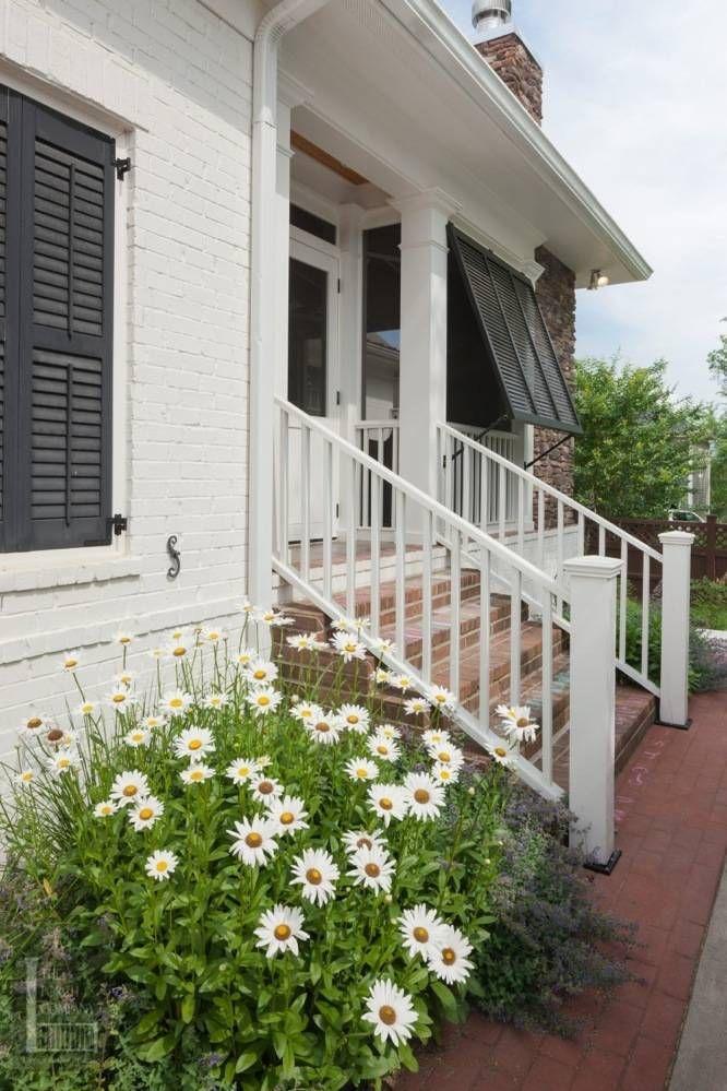 Cozy Entrance | Porch, Exterior, House exterior on Outdoor Living Companies Near Me id=80404