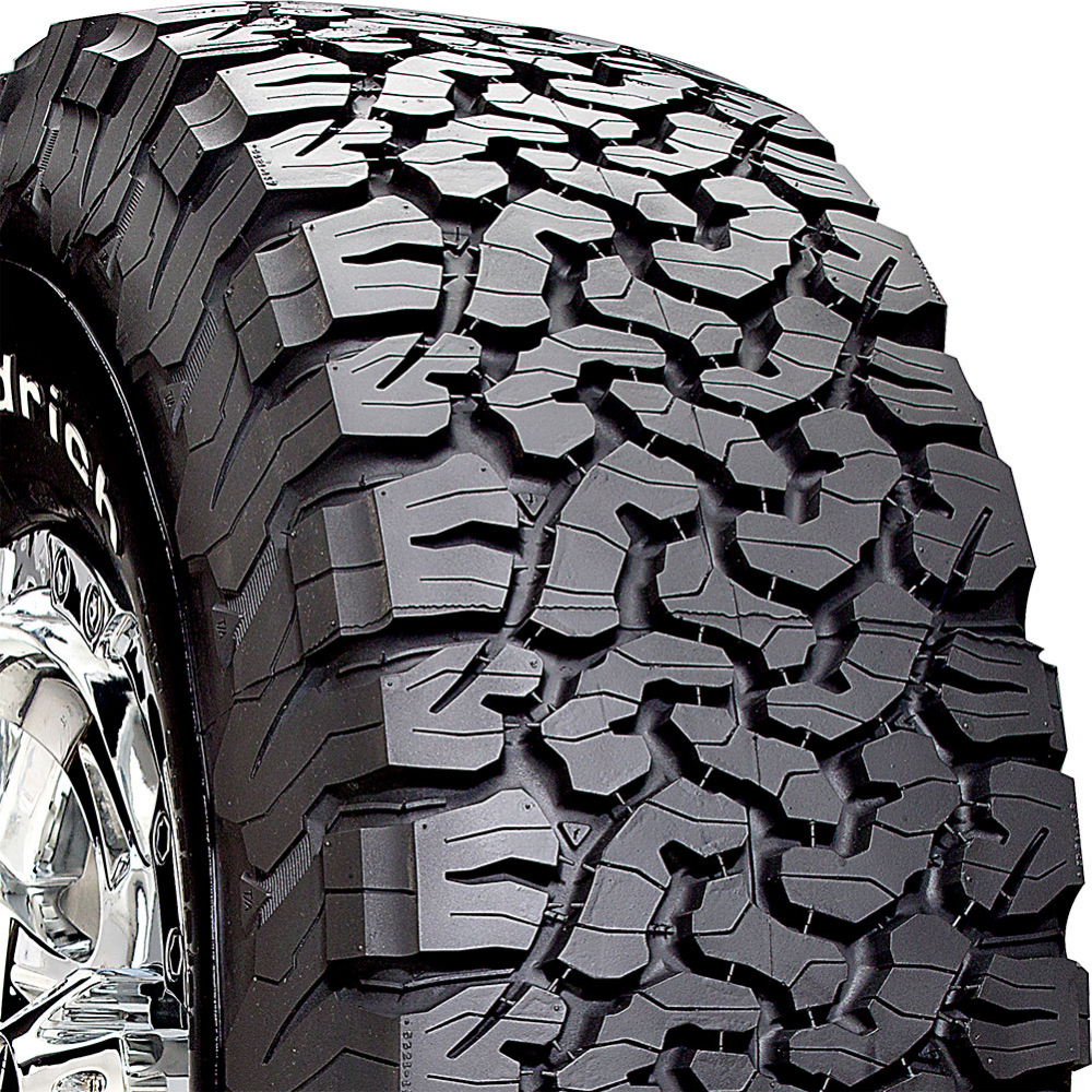 The Baja Champion Is Back In The Bfgoodrich All Terrain T A Ko2 From The Creators Of The World S First All Terrain Tire The Bfg Ko2 Is One Of The Most Sought All