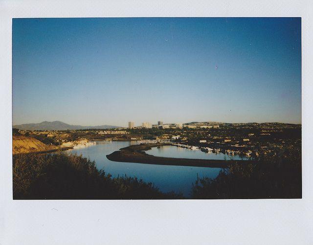 Newport Back Bay Instax 210 By Lindsey G Modchik Via Flickr