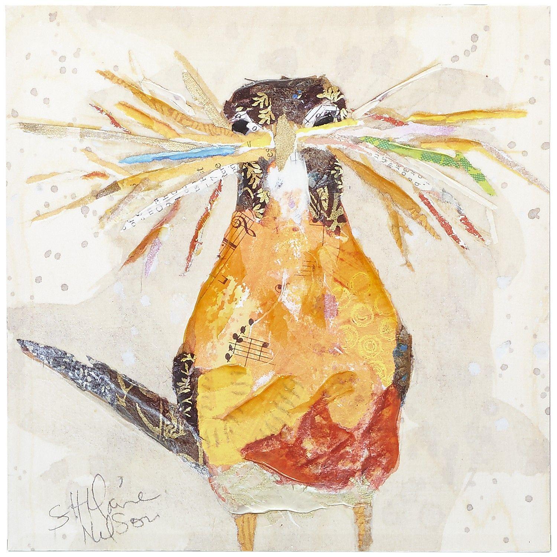 Curious Bird Art | Pinterest | Watercolor and Artwork