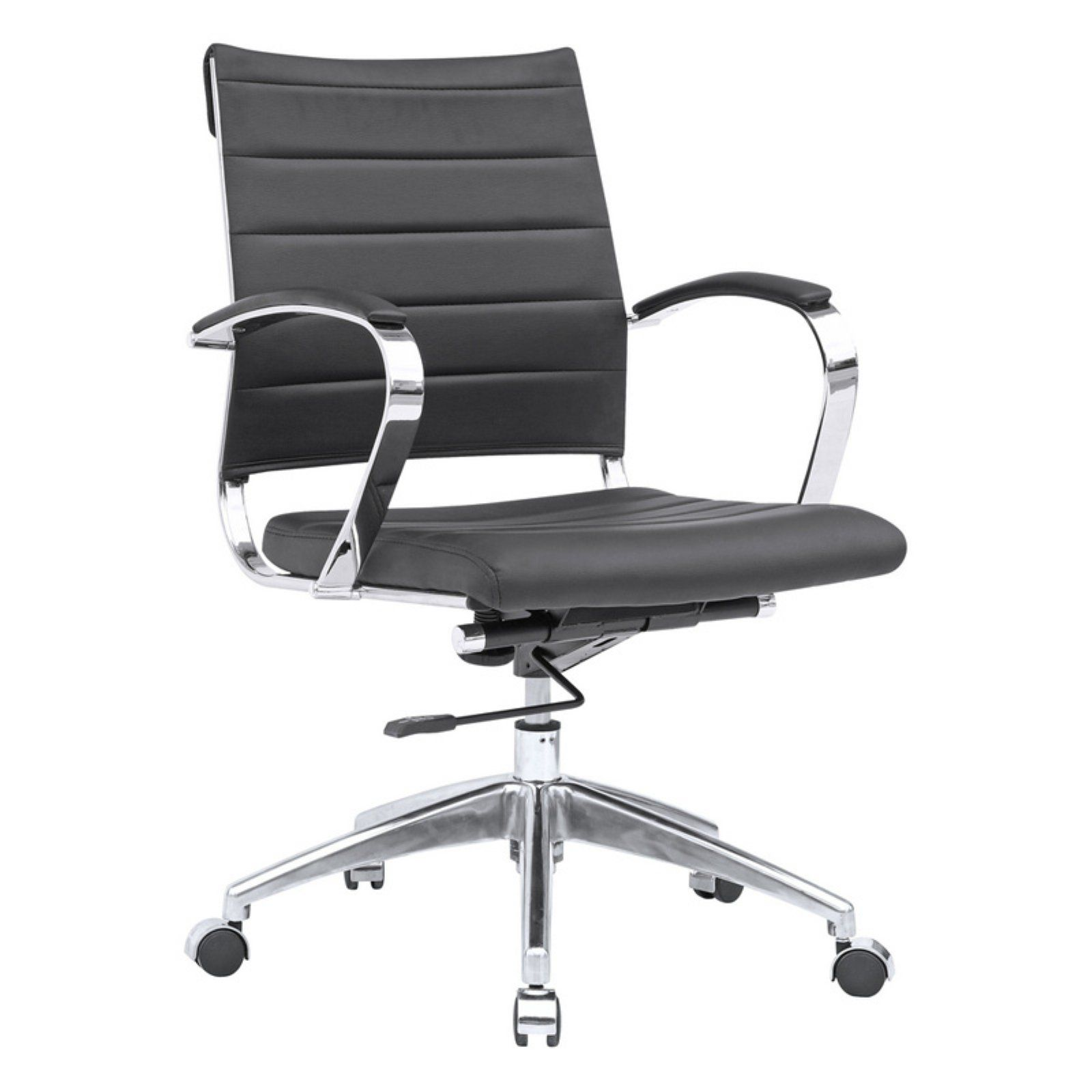 Fine Mod Imports Sopada Mid Back Conference Chair In 2019 Products
