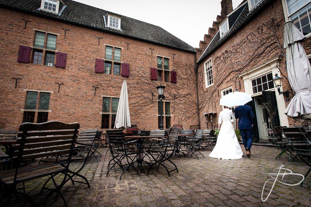 Bruiloft Commanderie Van St Jan In Nijmegen Gelderland