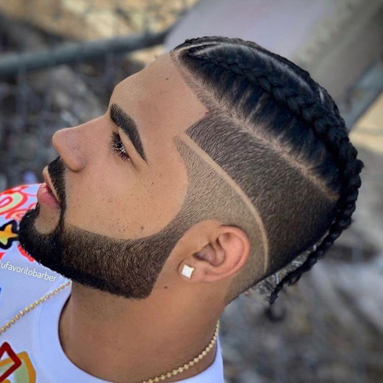 16++ Dominican hair men ideas in 2021
