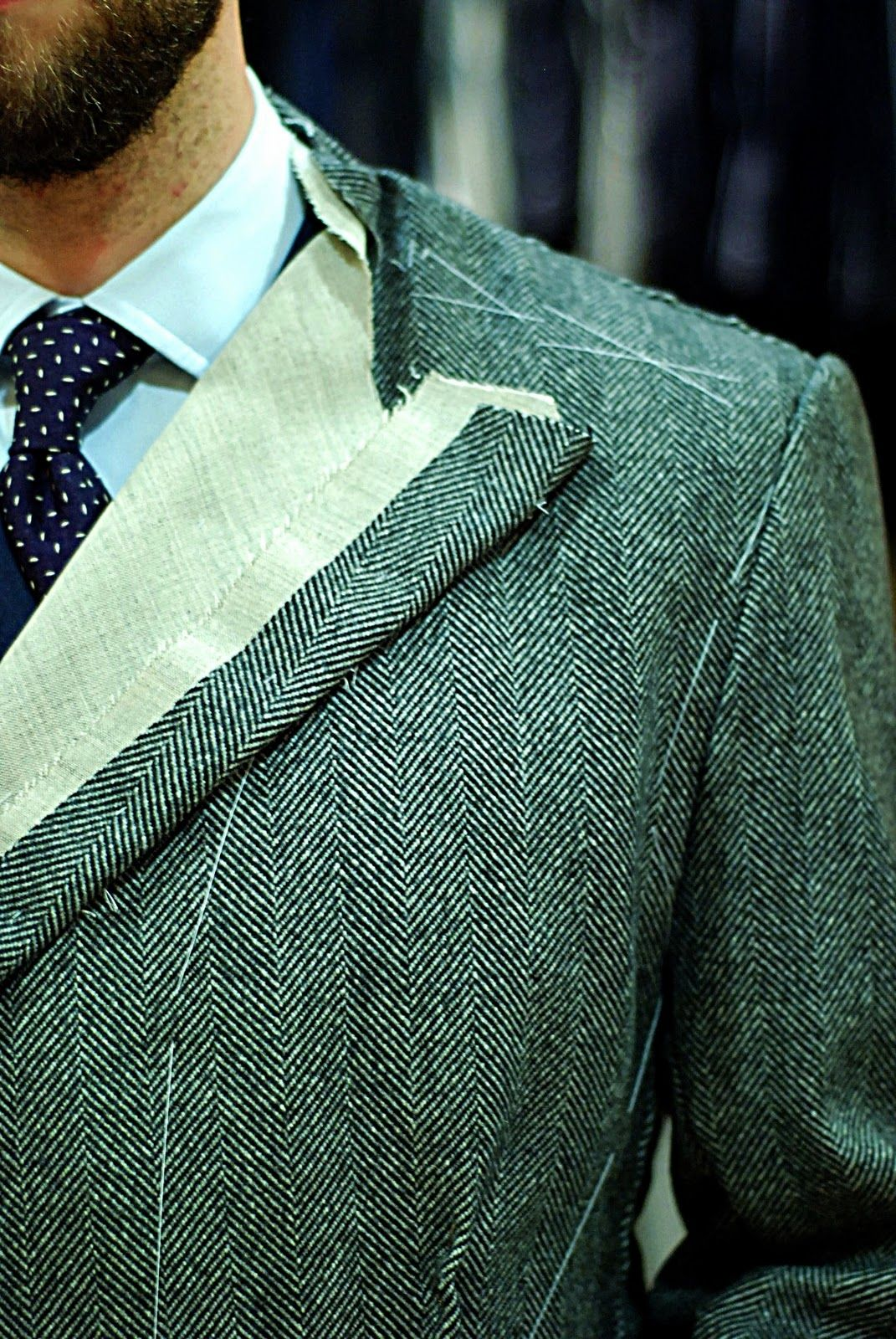 It's time for overcoats - Permanent Style