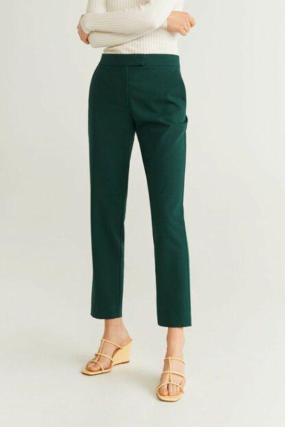 Ayse Samanci Adli Kullanicinin Kumaspantolon Panosundaki Pin 2020 Kadin Pantolonlari Kumas Pantolonlar Pantolon