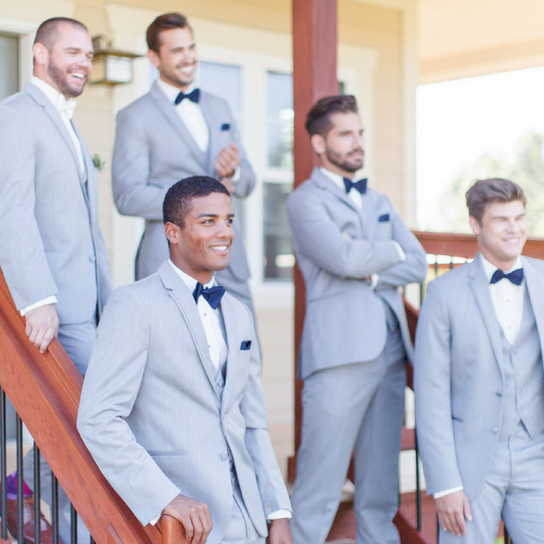 Need To Get Your Groomsmen Looking Right Tuxedo By Sarno Offers A Free Groom S Rental 45 Off Everyo Tuxedo Wedding Wedding Tuxedo Rental Wedding Dress Cost