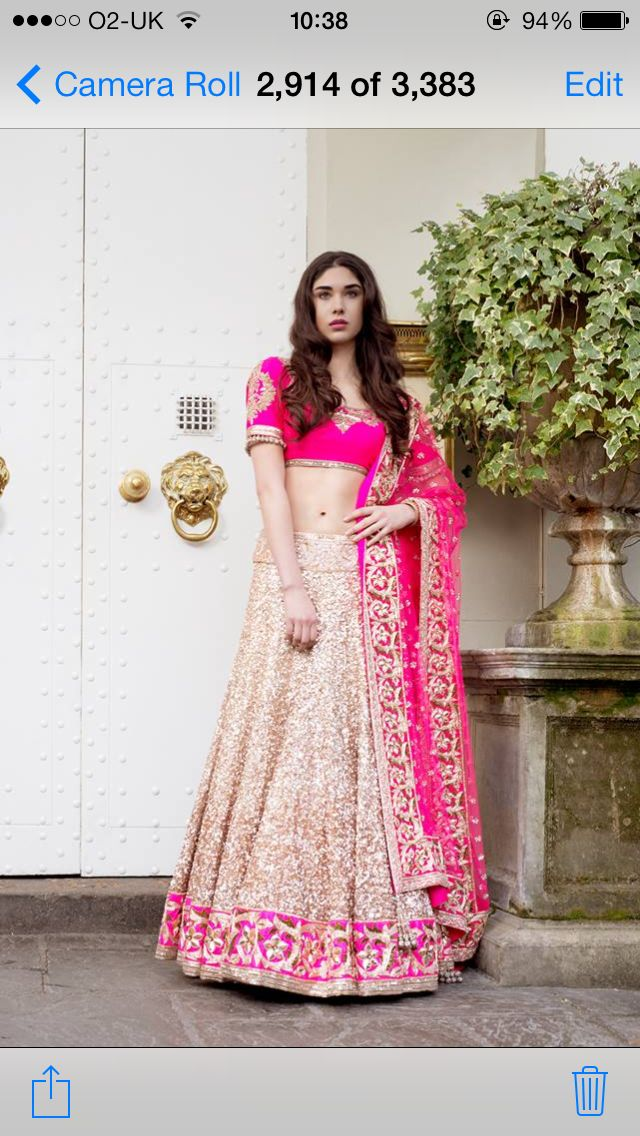 Bollywood suit sari embroidery Indian outfit ethnic culture ...