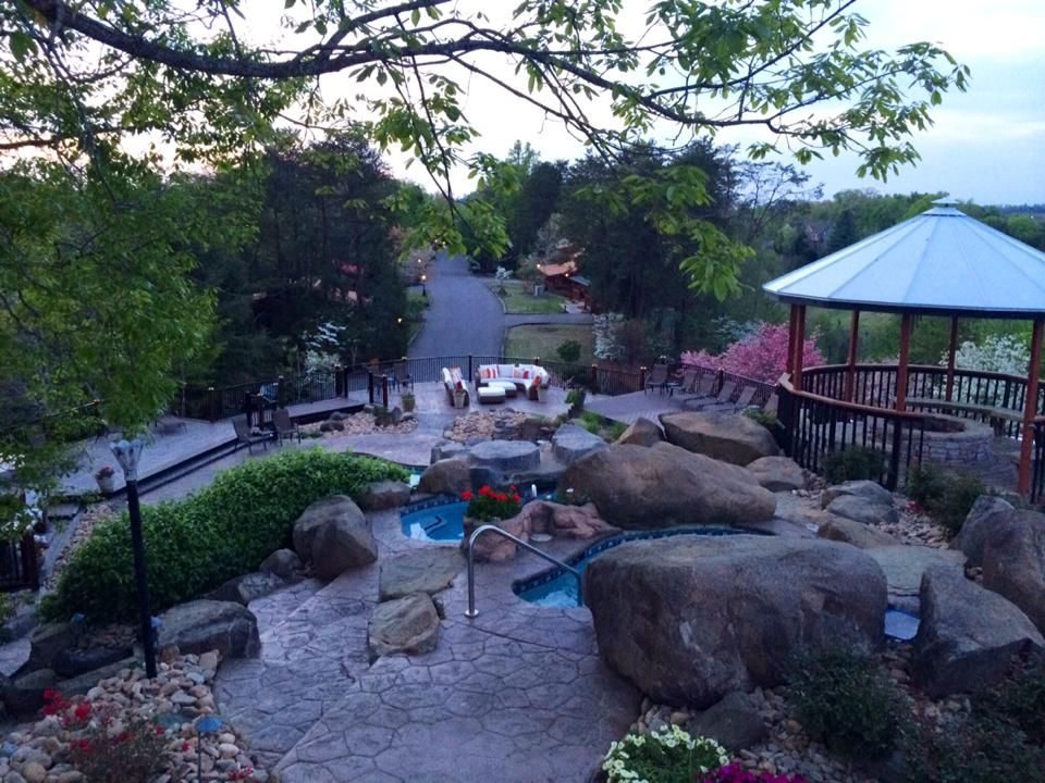 Our East pool at Hidden Mountain Resorts | Come Stay with Us ...