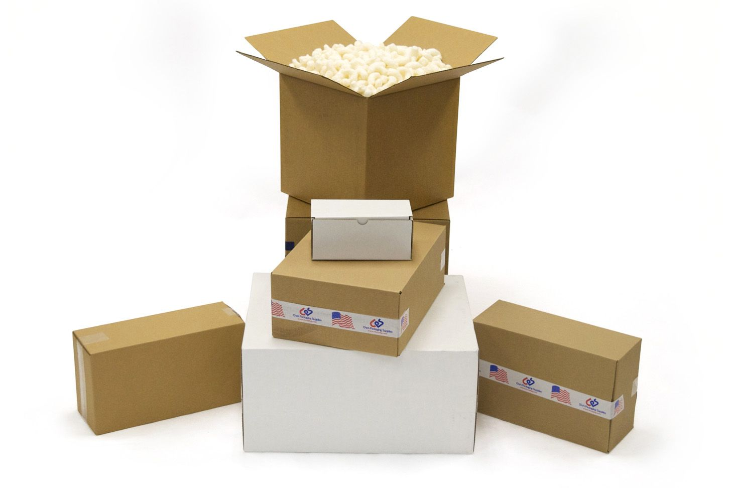 Dependable Packaging is one of the leading corrugated box