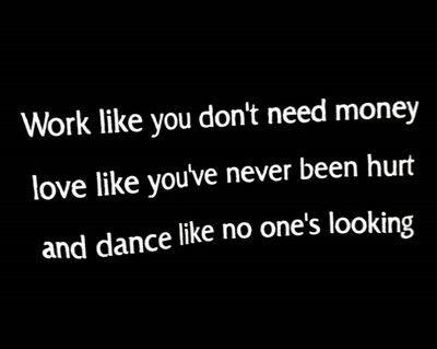 inspire-quote:    (via Dance,Humor,Insp on we heart it / visual bookmark #24711915)