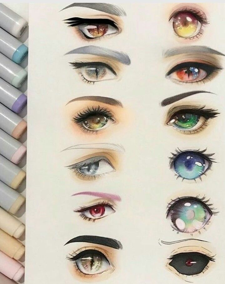 These Are Beautiful Eye Drawing Eyes Artwork Eye Art