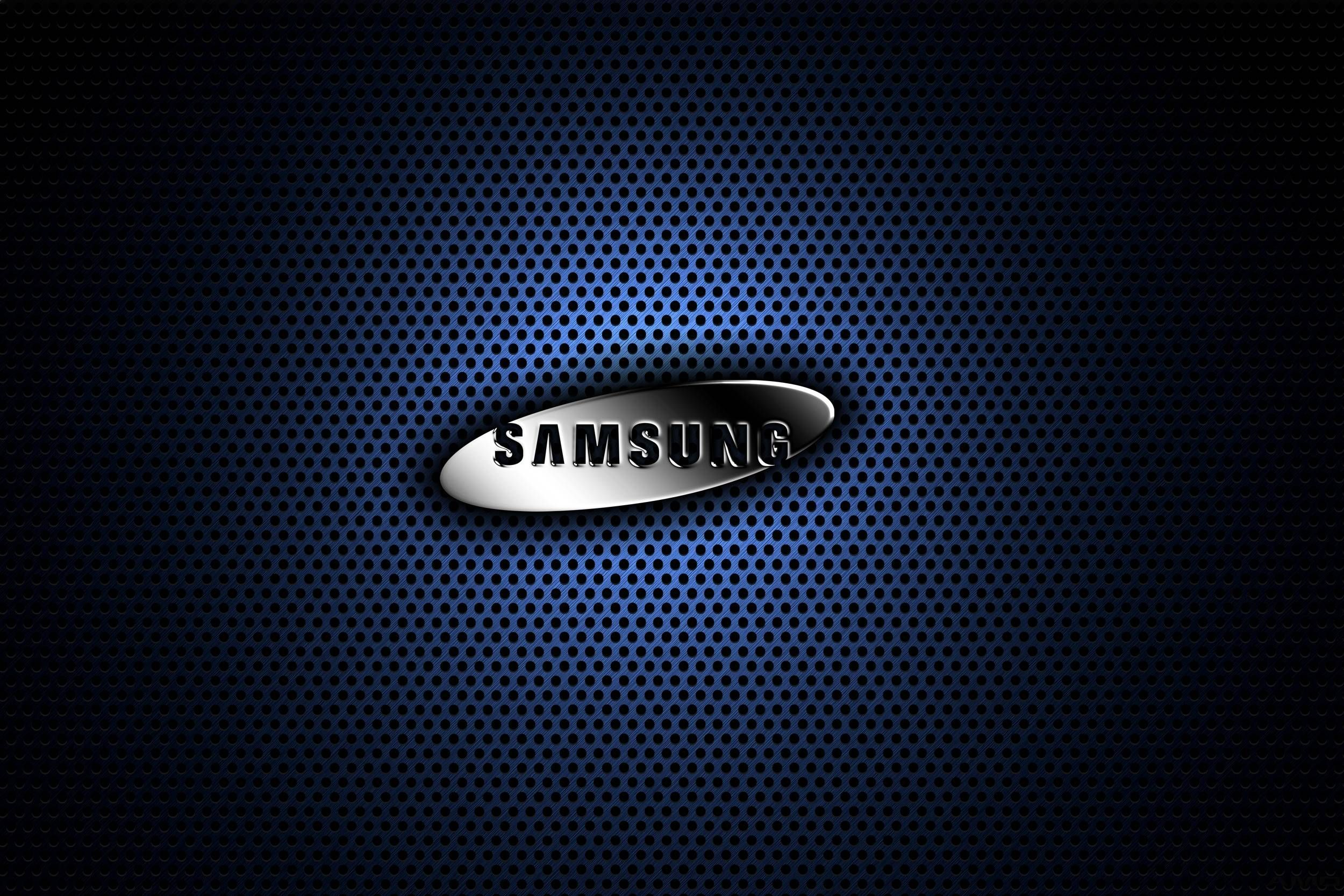 Samsung Logo Wallpapers Wallpaper Обои для телефона