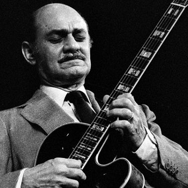 Remembering Joe Pass who was born this date in 1929 (1929-1974)