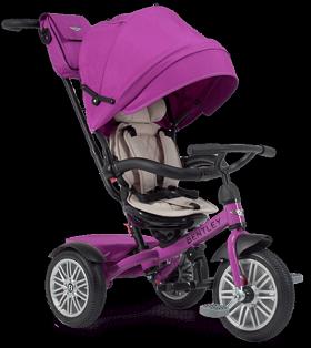 Bentley 6in1 Tricycle Stroller Kids trike, Convertible
