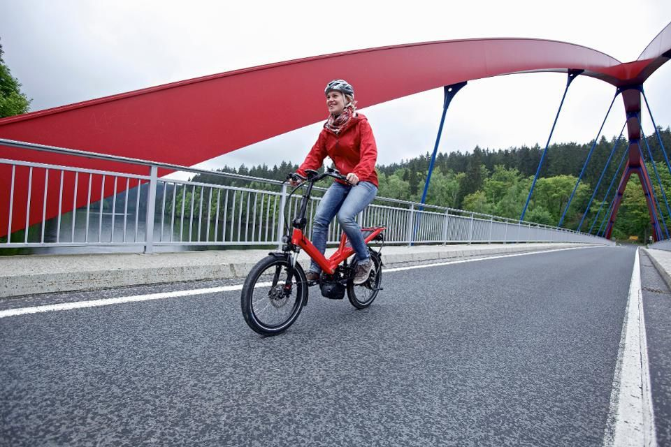 Electric Bicycle Riding Is Not Cheating Electric Bicycle Bike