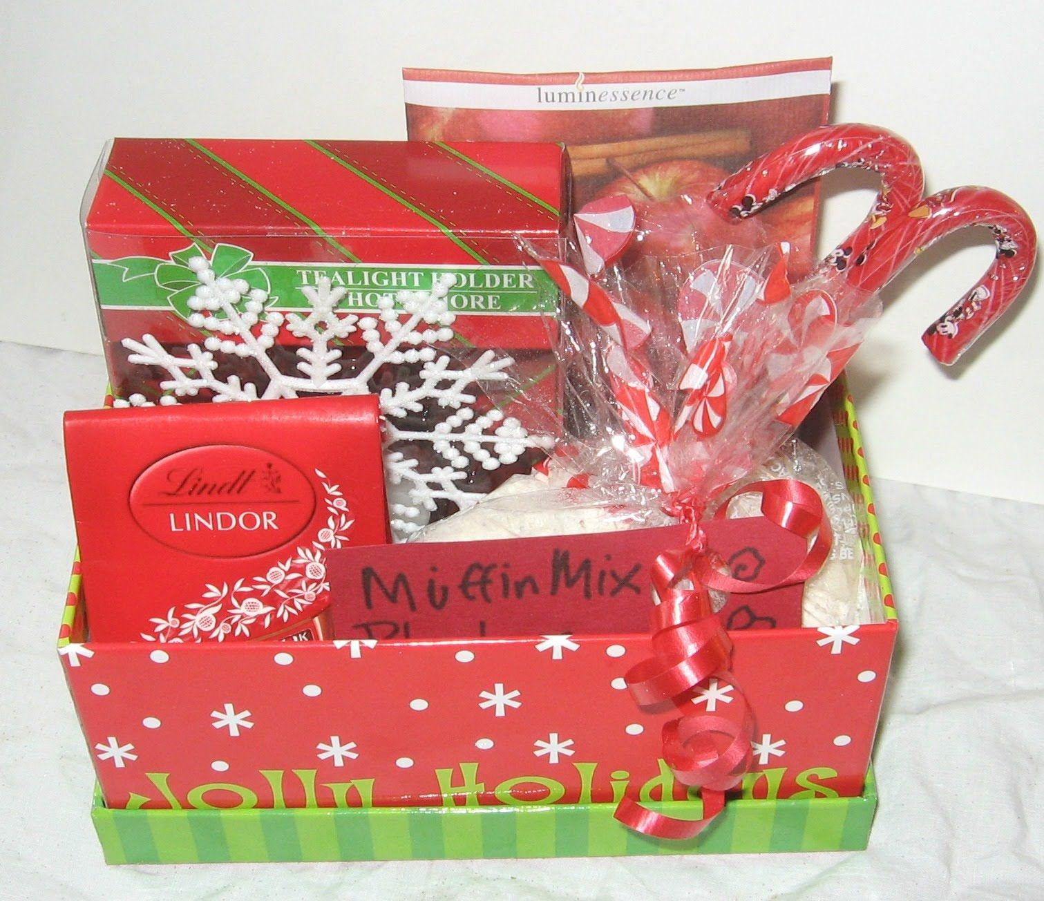 Diy christmas gift ideas how to make christmas gift boxes