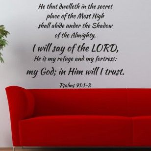 Psalms religious wall decor divine walls also projects rh pinterest