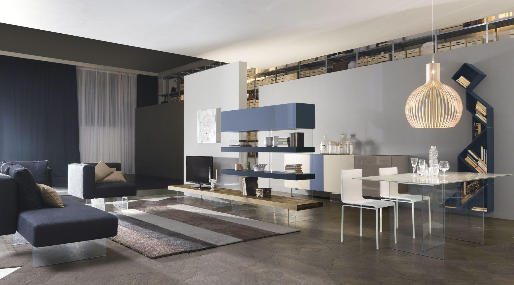 Mobili di design Lago per arredare casa e ufficio. Cucine e ...