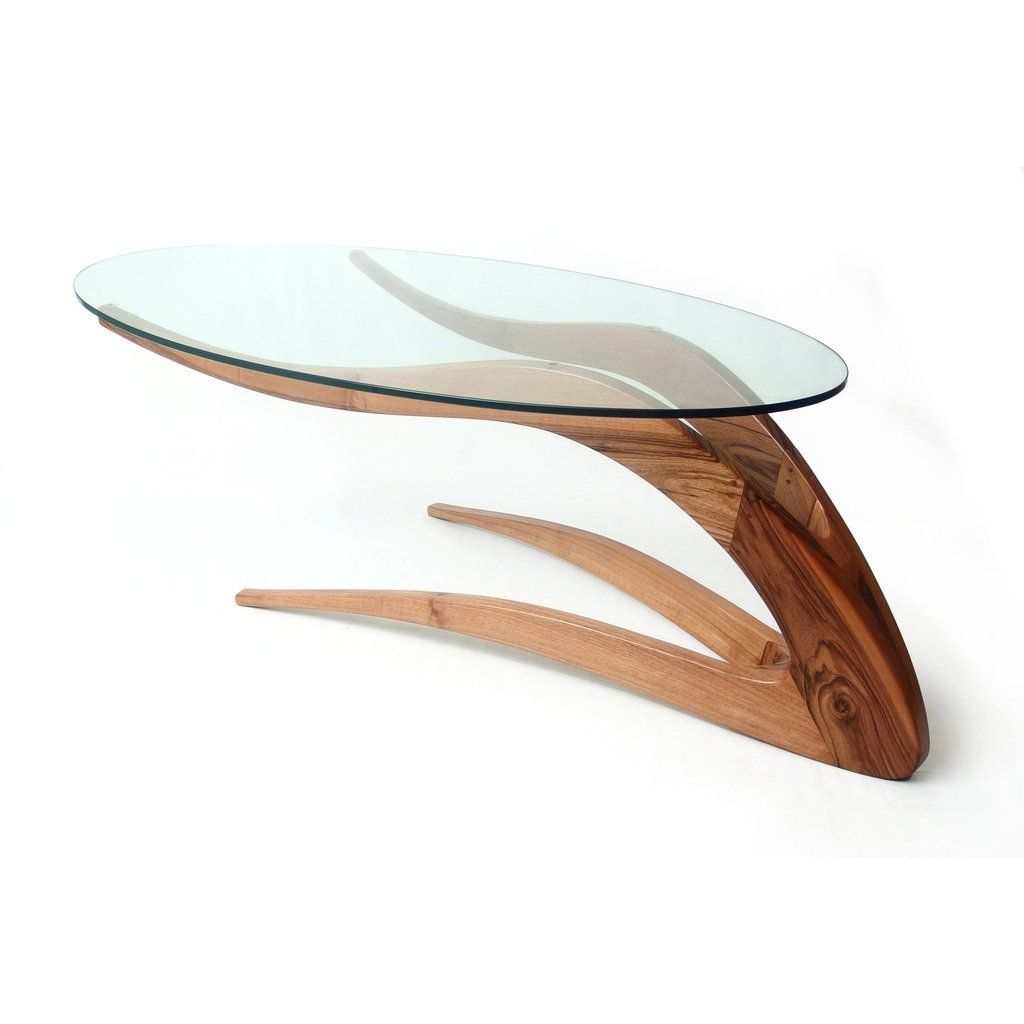 Fluttuante Coffee Table Tea Table Design Wood Furniture Living Room Wood Table Design [ 1024 x 1024 Pixel ]