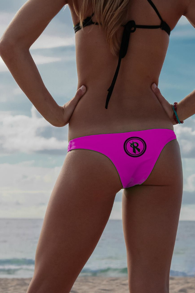 fa9853de2d Brooke Brazilian | 1443 | Electric Pink Shop Volleyball Team Apparel  Collections. #1 Sublimated