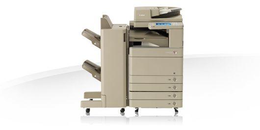 driver photocopieur canon