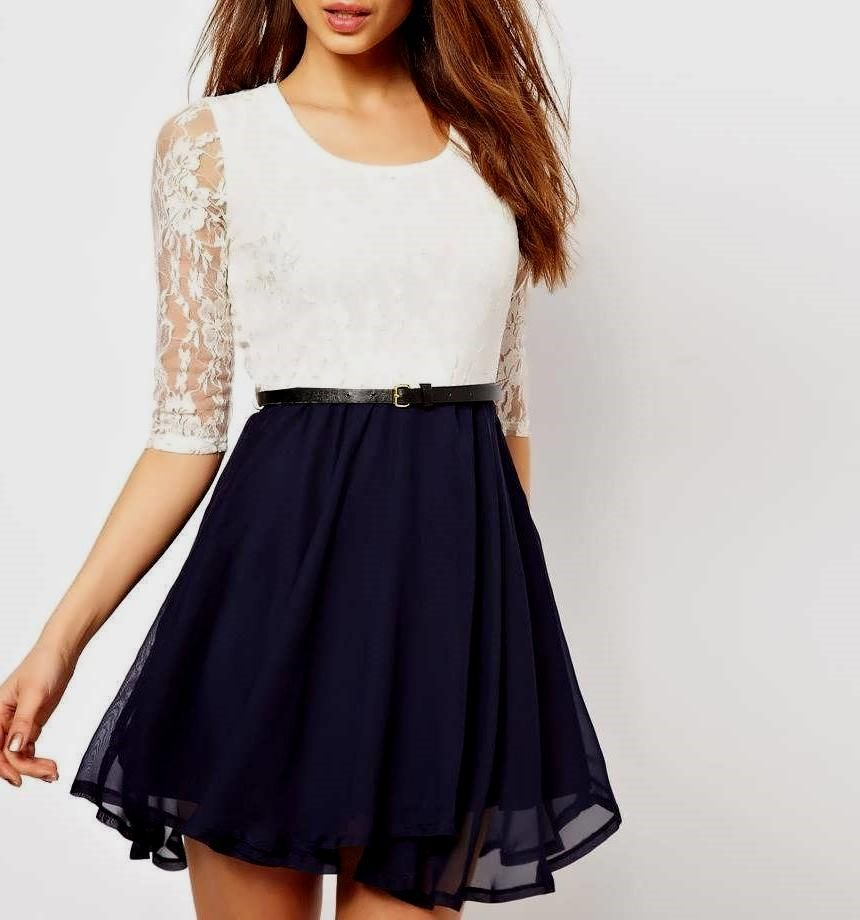 More images of cute dresses tumblr | dresses | Pinterest | Cute ...