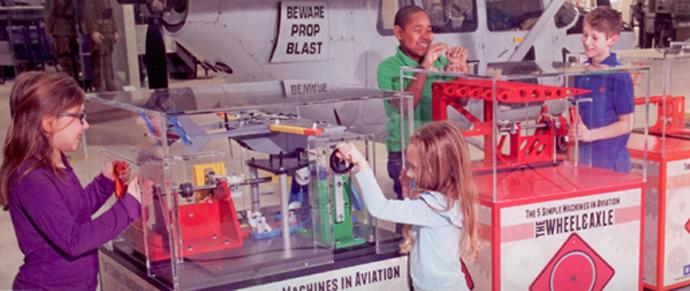 Yankee Air Museum Where History Takes Flight Michigan