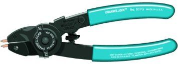 Channellock 907 Internal and External Snap Ring Plier