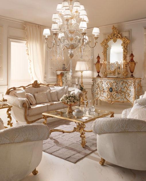Univers d 39 l gance de beaut et de luxe deco d coration salon moderne mobilier de salon for Mobilier decoration maison