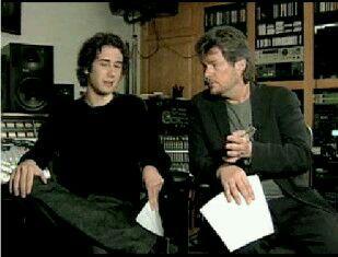 Josh Groban And David Foster Josh Gorban Josh Groban Broadway Josh