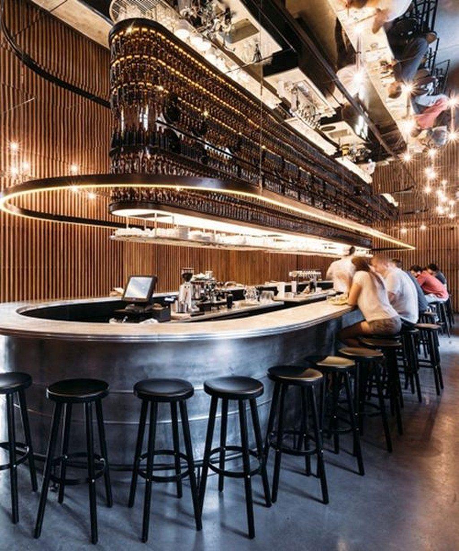 Bar Design Restaurant Lounge 12 Cafe Bar Design Bar Design