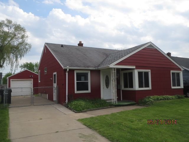 www.BuyRentorFlip.com | 623 Harrison Avenue Tonawanda, NY, 14223 Erie County | HUD Homes Case Number: 372-375696 | HUD Homes for Sale