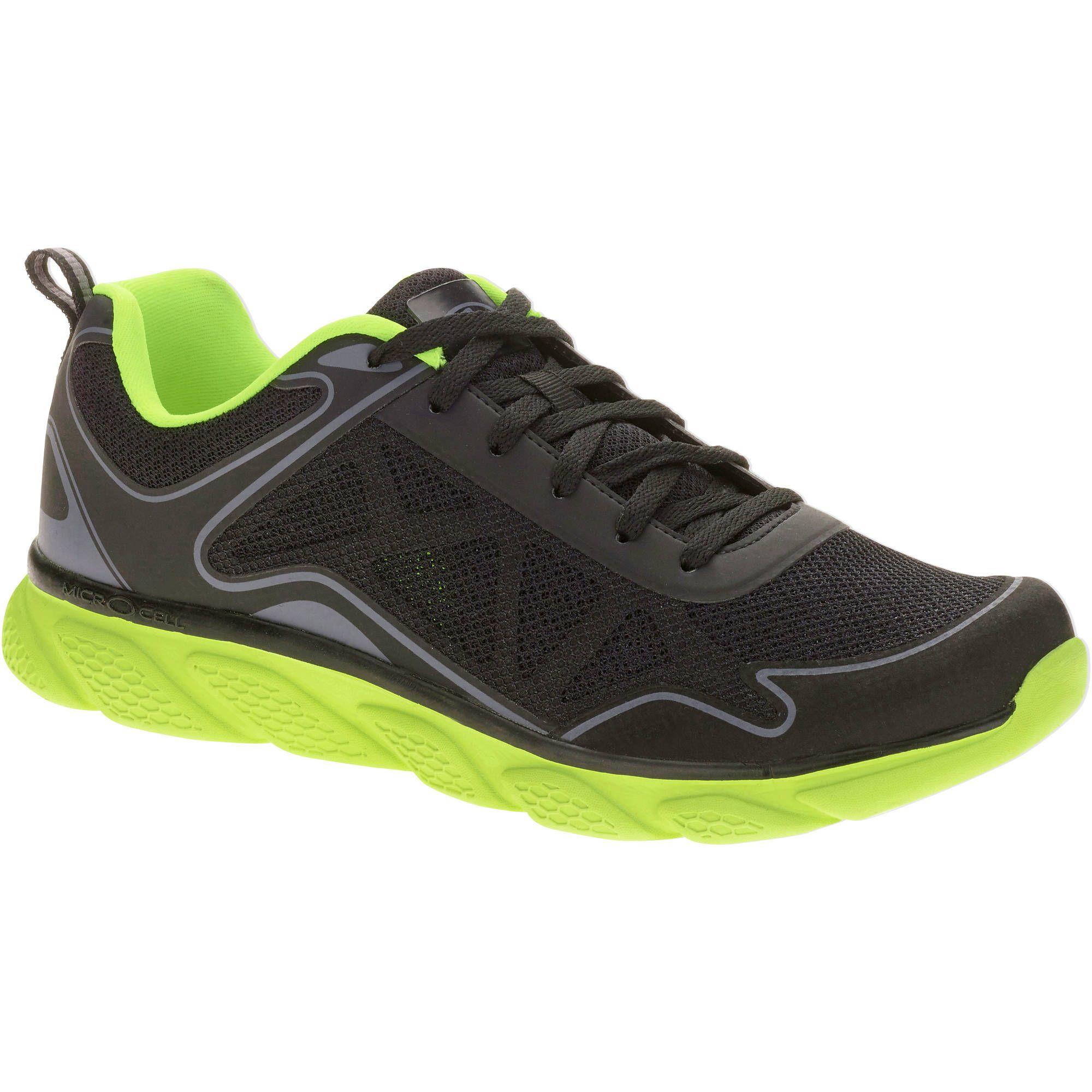 Athletic Works Men S Mesh Jogger Athletic Shoe Walmart Com Shoes Athletic Shoes Athletic Works [ 2000 x 2000 Pixel ]