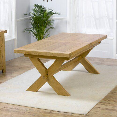 Home Etc Essgruppe Rochelle mit ausziehbarem Tisch und 8 Stühlen | Wayfair.de #homeextensions